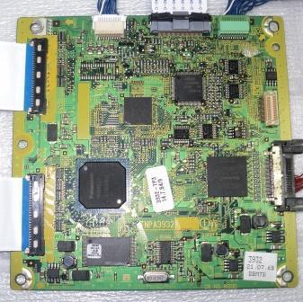 Control TNPA3932 (PANASONIC TH-42PA60E GP9DE)